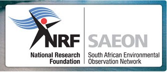 NRF/SAEON South African Environmental Observation Network